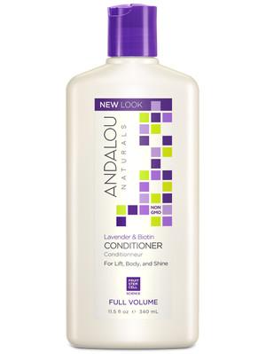 Andalou Lavender & Biotin Full Volume Conditioner