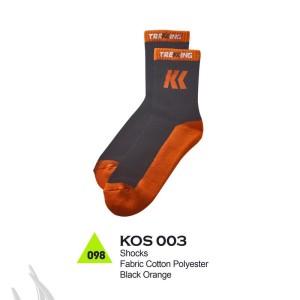 Kaos Kaki Shocks Gunung / Hiking / Adventure Trekking  - KOS 003