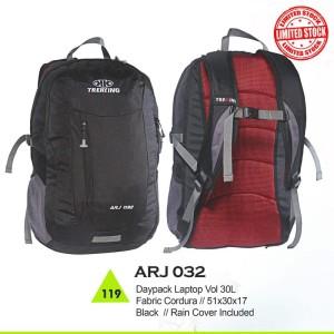 Tas  Gunung / Hiking / Adventure Trekking Carrier Daypack - ARJ 032