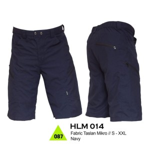 Celana Pendek Gunung / Hiking / Adventure Trekking  - HLM 014