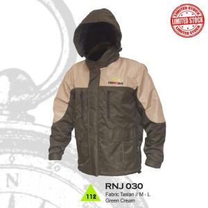 Jaket Gunung / Hiking / Adventure Trekking  - RNJ 030