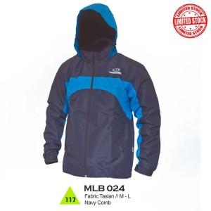 Jaket Gunung / Hiking / Adventure Trekking  - MLB 024