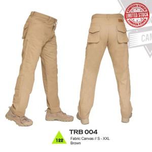 Celana Panjang Gunung / Hiking / Adventure Trekking  - TRB 004