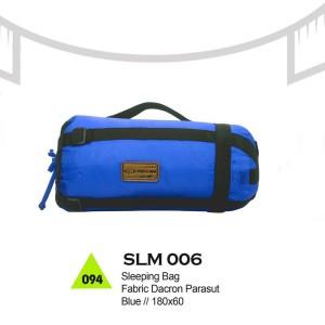Sleeping Back Gunung / Hiking / Adventure Trekking  - SLM 006