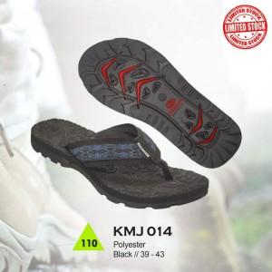 Sandal Gunung / Hiking / Adventure Pria & Wanita - KMJ 014
