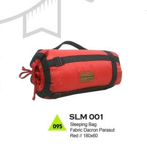 Sleeping Back Gunung / Hiking / Adventure Trekking  - SLM 001