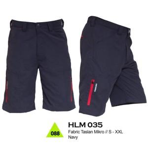 Celana Pendek Gunung / Hiking / Adventure Trekking  - HLM 035