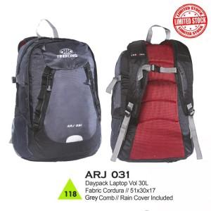 Jaket Gunung / Hiking / Adventure Trekking  - ARJ 031
