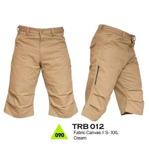 Celana Pendek Gunung / Hiking / Adventure Trekking  - TRB 012