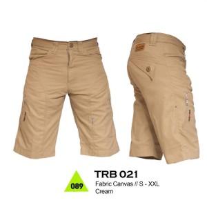 Celana Pendek Gunung / Hiking / Adventure Trekking  - TRB 021