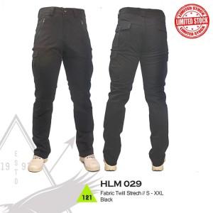 Celana Panjang Gunung / Hiking / Adventure Trekking  - HLM 029