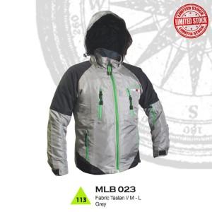 Jaket Gunung / Hiking / Adventure Trekking  - MLB 023