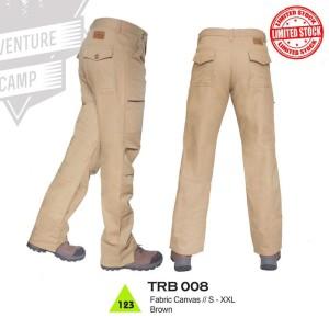 Celana Panjang Gunung / Hiking / Adventure Trekking  - TRB 008