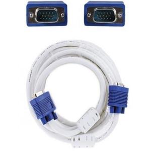 Kabel VGA 15 Meter / Kabel VGA 15M / VGA 15M