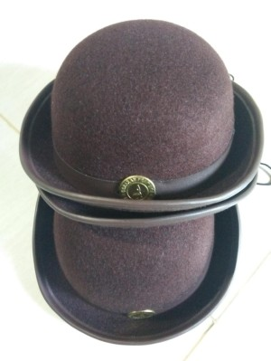 Topi Boni PRAMUKA laken dan Rajut termurah