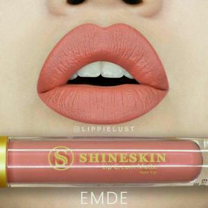 Shineskin Lip matte emde
