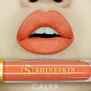 Shineskin Lip matte Calya