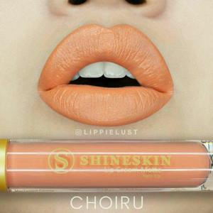 Shineskin Lip matte choiru