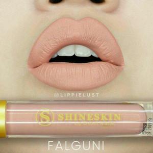 Shineskin Lip matte falguni