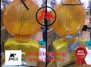 Lampu tongkang/lampu Flip Flop/warning light ORCA murah dan bagus
