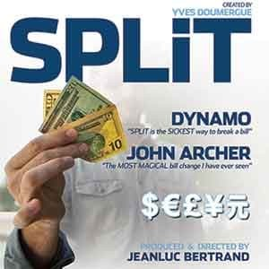 SPLIT by Yves Doumergue