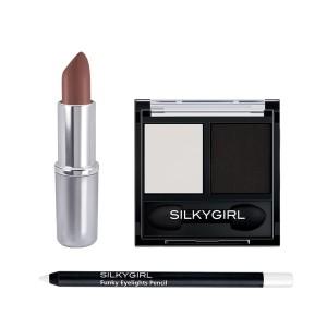 SILKYGIRL Monochrome Color Package