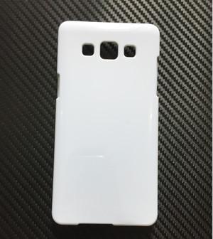 Samsung Galaxy A5 Blank Case Sublimation 3D Sublim Design -Casing
