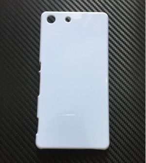 Sony M5 Blank Case Sublimation 3D Sublim Design - Casing Custom