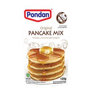 Pondan Pancake Original Pouch - Penkek