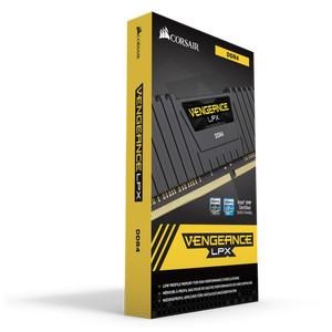 Corsair DDR4 Vengeance LPX PC21000 8GB (1X8GB) - CMK8GX4M1A2666C16