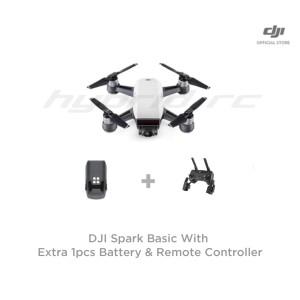 DJI Spark (Basic)
