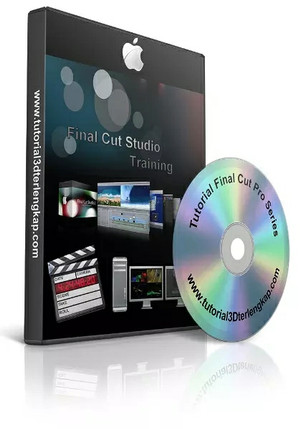 Video Tutorial Mastering Final Cut Pro Series