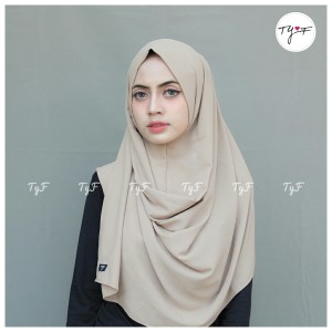 Jual Hijab Kerudung Jilbab Pastan Pasmina Pashmina Instan Kab Semarang Tyf Tokopedia