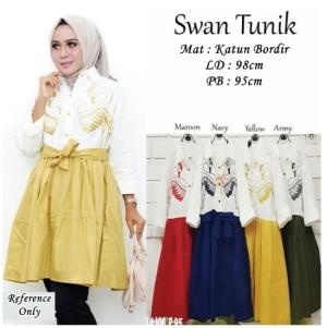 New Swan Tunik