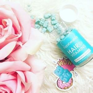 Permen Gum Vitamin Supplement Rambut ORI BEST SELLER. Source · sugar bear .