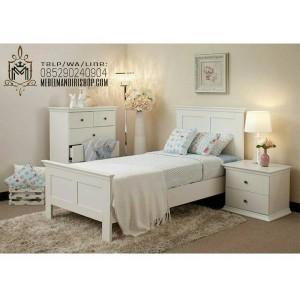 Set Tempat Tidur Anak Minimalis Murah