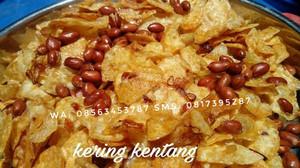Sambal Goreng Kering Kentang (Asli Surabaya)