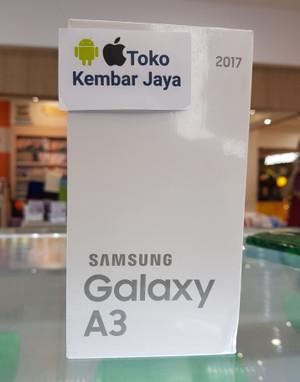 Samsung Galaxy A3 (2017) - Garansi Sein 1 Tahun