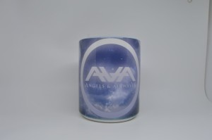 Mug Angels And Airwaves
