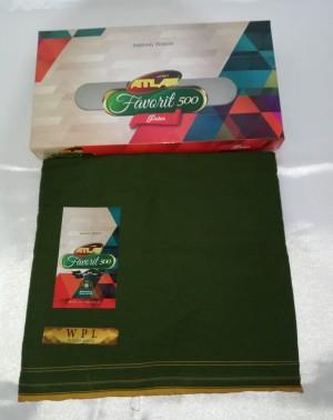 Sarung ATLAS FAVORITE 500 WPL