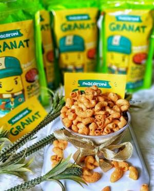 makaroni granat / macaroni