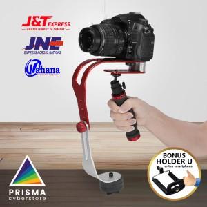 Steadycam Steadicam Handheld Stabilizer For DSLR, Smartphone & GoPro