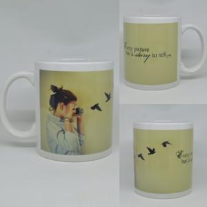 mug fotografi
