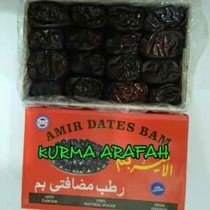 Kurma Bam Madu Iran 500 gram