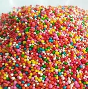 Image result for sprinkle untuk kue
