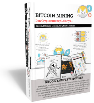 Bitcoin Complete Box Set