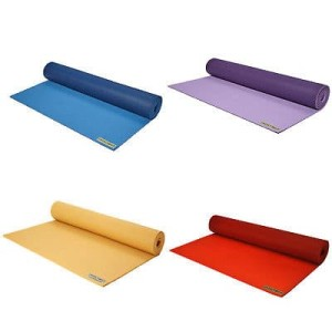 "Jade Harmony Yoga Mat 71"" *6 COLORS AVAILABLE*"