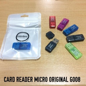 Card reader Micro