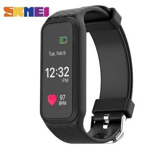 Jam Tangan Pria SKMEI Digital Smart Watch Bluetooth Original L38I