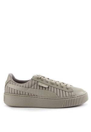 best sneakers 4f231 24152 Jual Sepatu Puma Basket Platform Ep Original - Rock Ridge - Kota Depok -  IYF Store | Tokopedia
